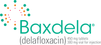 Image result for delafloxacin